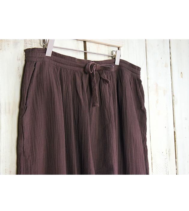花園的褲子 3