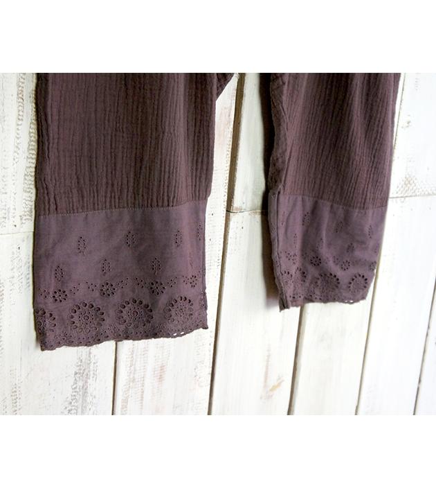 花園的褲子 2